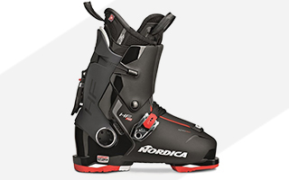 Nordica-HF-110 boot