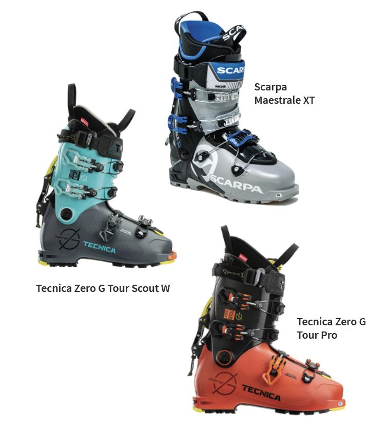 backcountry ski boots