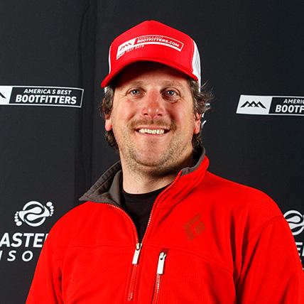Adam Tutskey