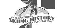 Skiing History logo